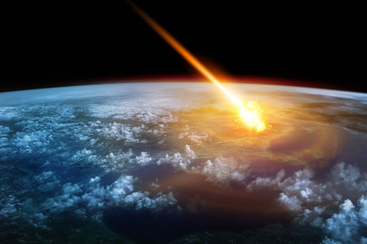 Happy Asteroid Day! Here's how scientists plan to save us from Armageddon