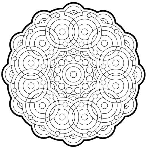193 best images about mandalas on pinterest