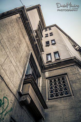 Looking up (WWPW 2014) by Daniel Mihai
