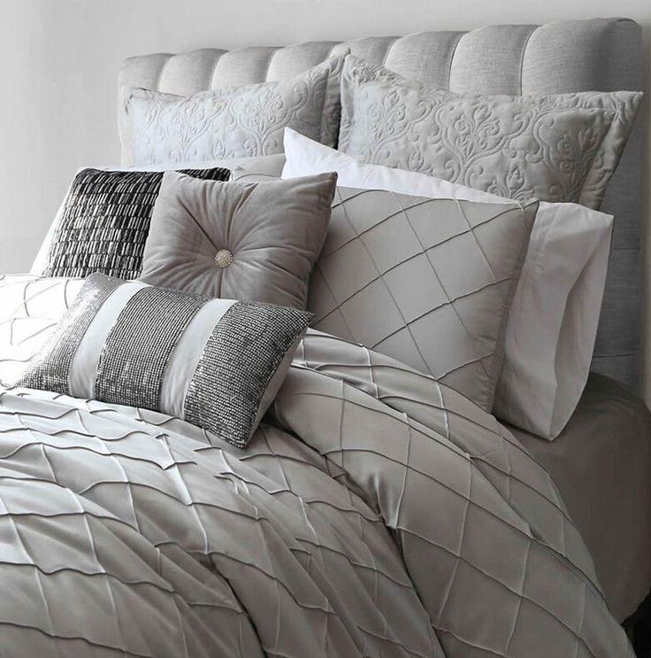 Adream Faux Silk Cotton Plaid Bedding Set Double Duvet Cover Set Comforter  Cover   eBay. 17 Best ideas about Comforter Cover on Pinterest   Cream comforter