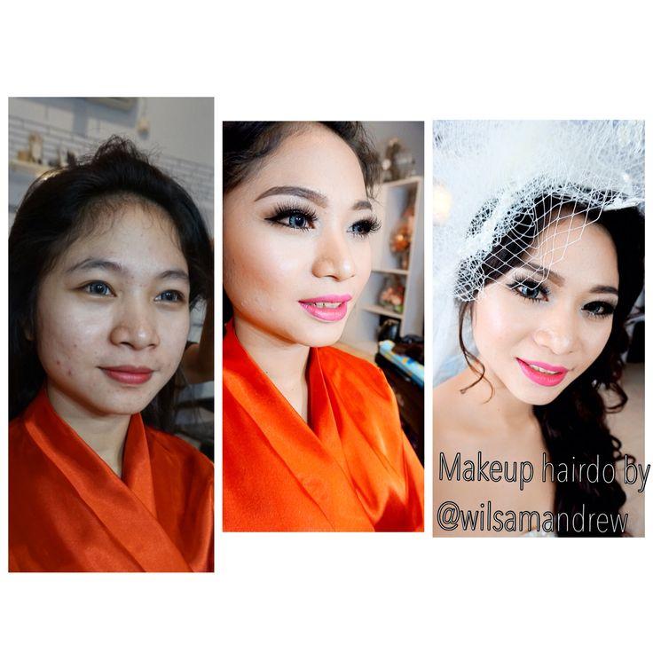 Makeup by wilsam