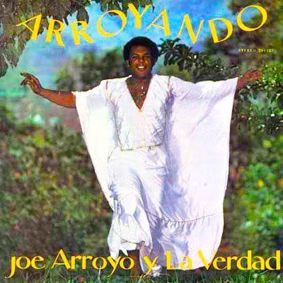 Joe Arroyo - Arroyando