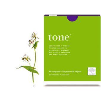 Tone Vitalco : complément alimentaire contre les acouphènes (bruits et sifflements d'oreilles)