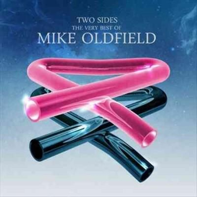 Mike Oldfield - Two Sides: The Very Best Of Mike Olfield