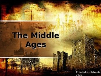 middle ages writing assignment Essays from bookrags provide great ideas for middle ages essays and paper topics like essay view this student essay about middle ages.