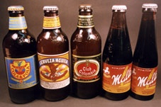 Productos Bavaria de hace tiempo...