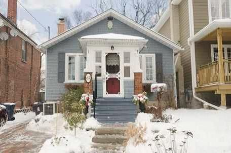 Toronto - Birch Cliff Village  Beautifully Updated Birch Cliff Village Home With Tons Of Original Charm & Character