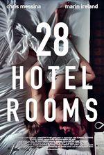 28 Quartos de Hotel