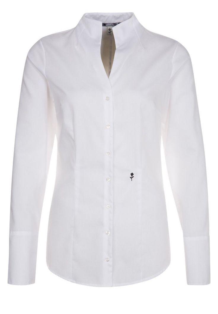 Seidensticker - Bluse - weiß