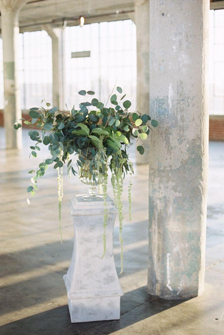 Soft, Romantic & Elegant Wedding Ideas Design by Amy Lynne Originals Image by Live View Studios