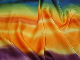 silk fabric painting - Google Search
