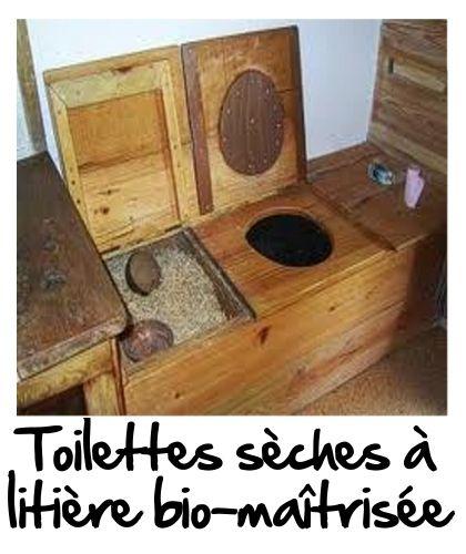Toilettes sèches : chassez les préjugés !