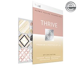 New Rocking DFT 2.0 - Classy DFT we have here! **Weight Management **Mental Acuity **Supports Appetite Management **Derma Fusion Technology **Supports Energy & Circulation **2.0 Delivery Technology