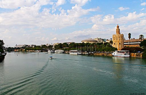 Top 10 European River Cruises #RiverGuadalquivirCruises