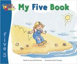 Jane Moncure's My First Steps to Math book set / check out from library