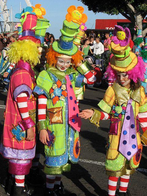 carnaval santa cruz 2007 | Flickr: Intercambio de fotos