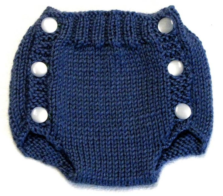 This hand knitted diaper cover pattern is so stylishly cute they look like summer shorts. Soft and cozy, they will add a touch of class to any top.  They will show those cute little legs when taking your baby's first pictures. The button front makes a great accent.  The Diaper cover will fit 0 to 3 months and it measures 7 ½ inches wide by 7 inches tall.   Easy to follow instructions and knits up quickly. I enjoyed designing and knitting this pattern.  This pattern will be delivered via…