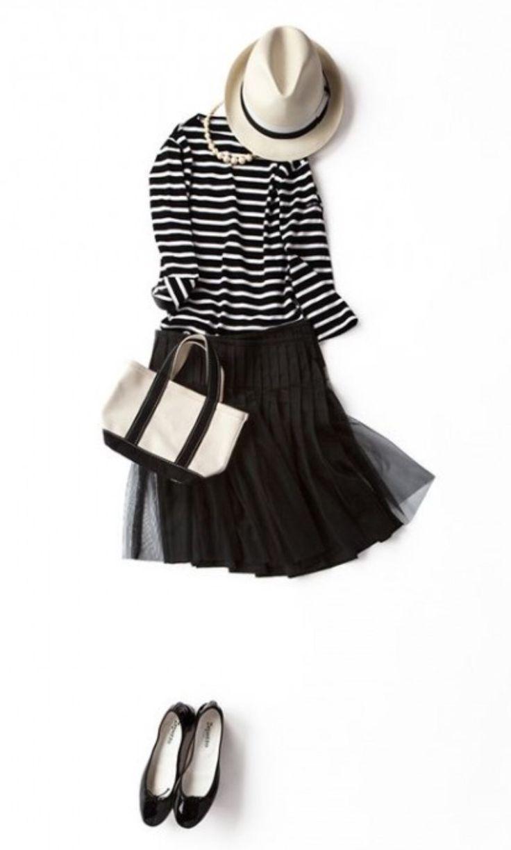 Capsule wardrobe ideas.  http://fashiony.ru