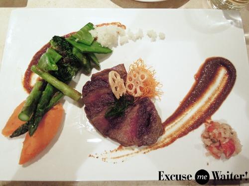 Wagyu Beef Steak – $29.50