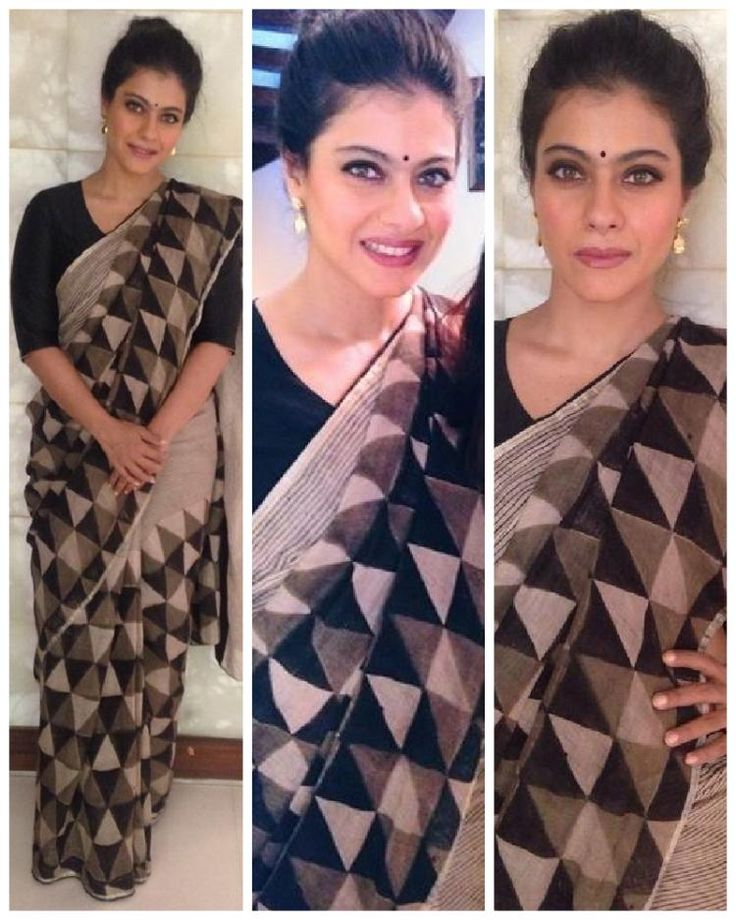 Kajol in Anavila: YaY or NaY? | PINKVILLA