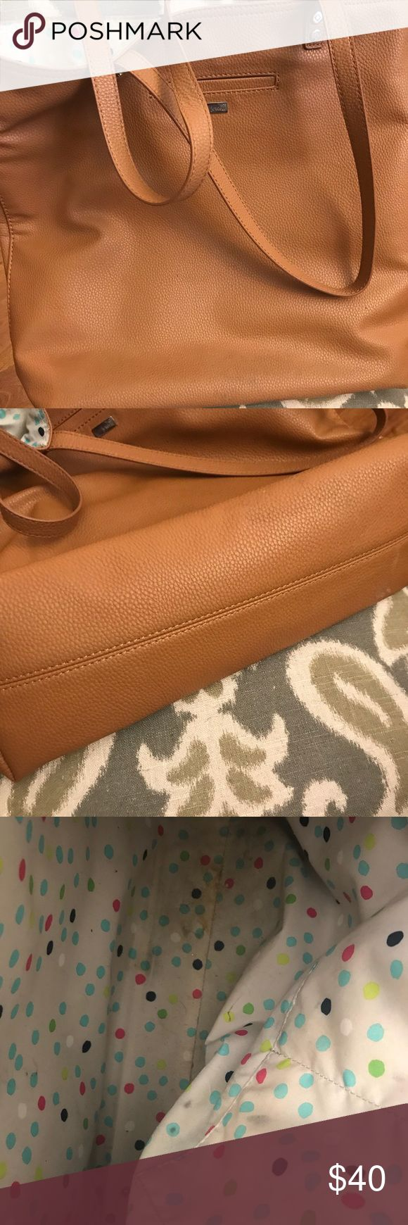 Thirty One Jewell line Purse Tote