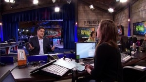 The Young Turks with Cenk Uygur on Current TV