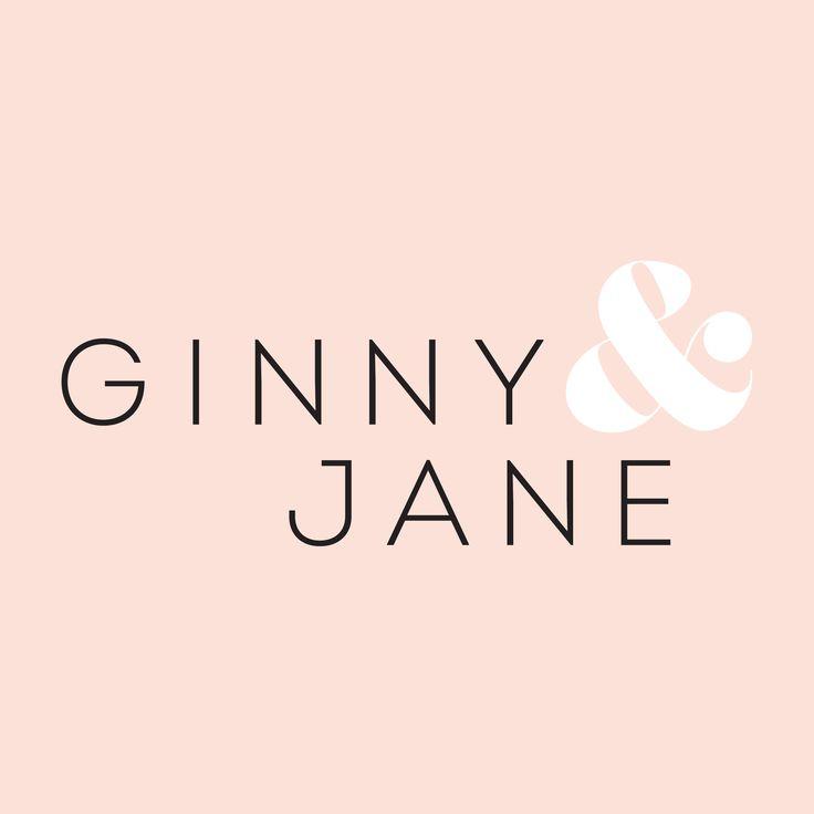 Ginny & Jane | Art prints | Paper goods | Family trees