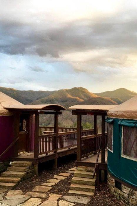 Travel   North Carolina   Attractions   Camping   Glamping   Campground   Romantic   Destination   Weekend Getaway