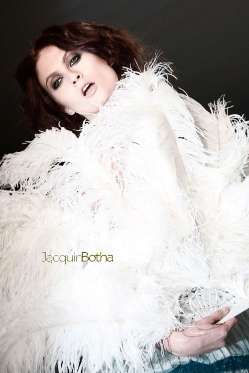 #JacquinBotha #FasionPhotography #model