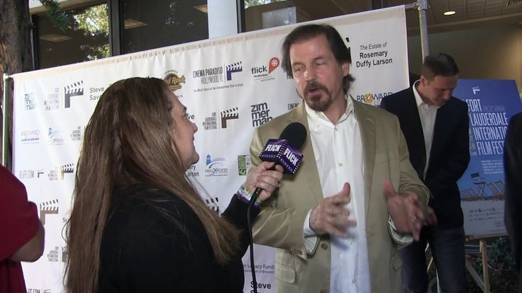 Join FlickDirect's Allison Hazlett-Rose on the red carpet of the Fort Lauderdale International Film Festival Gala as she interviews cast of The Red Maple Leaf and more.  ABOUT THE RED MAPLE LEAF In Your Ear Productions presents A Frank D'Angelo Film - The Red Maple Leaf a thriller that has you rooting for the underdog from the opening credits thanks to a star-studded cast. James Caan Robert Loggia Martin Landau Paul Sorvino Kris Kristofferson Mira Sorvino Michael Paré Armand Assante Eric…