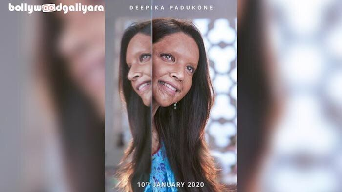 Deepika Padukone Has Undergone An Incredible Transformation For The Meghna Gulzar Directorial Chhapaak Meghna Gulzar Deepika Padukone Romantic Films