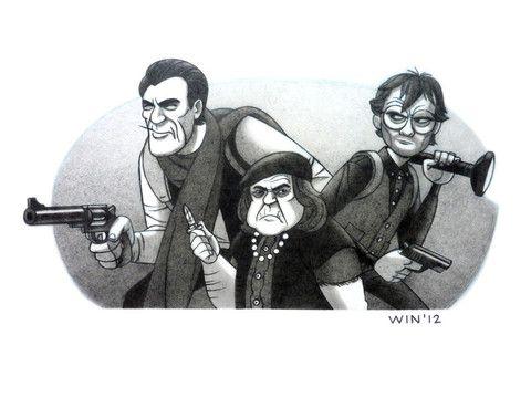 The Fratellis Goonies Never Say Die Movies Nyc Art