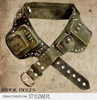 487 Best Diy Hip Belt Purse Images On Pinterest Leather