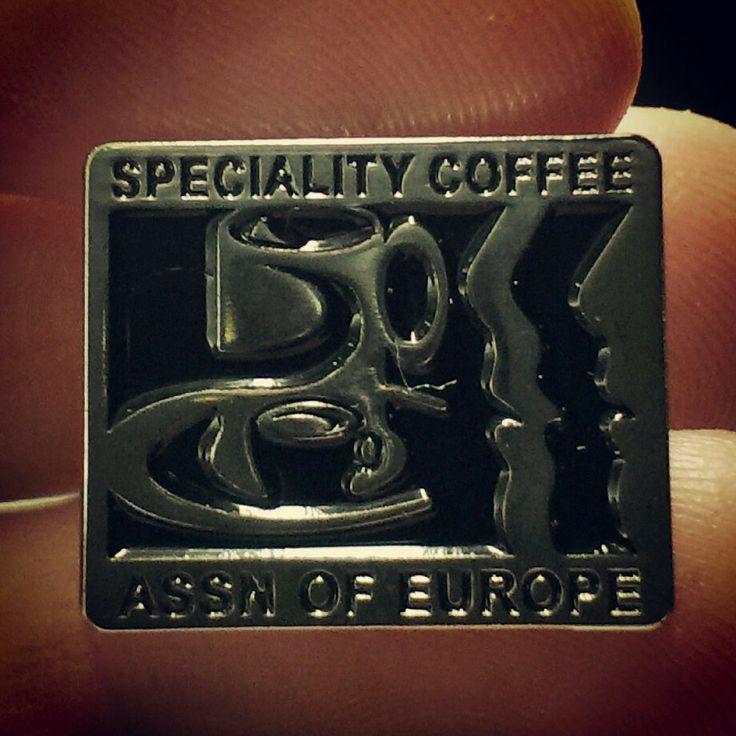 Badge SCAE