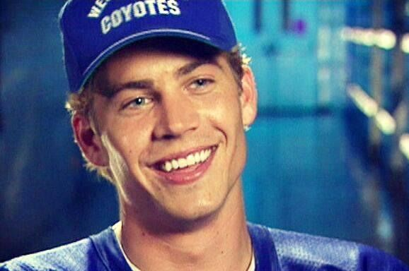 paul walker varsity blues - photo #1
