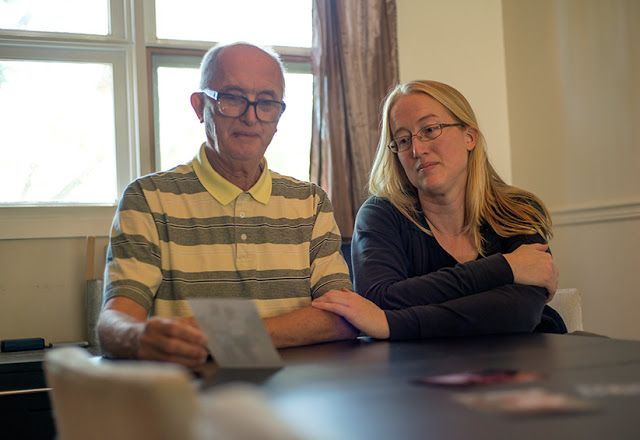 Our Parkinson's Place: Finding death, when the assisted dying law leaves ...