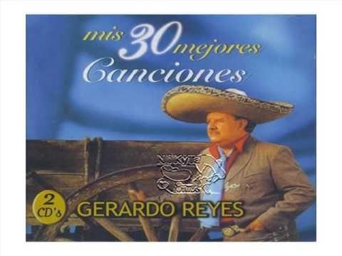 ▶ Gerardo Reyes - Nada Contigo - YouTube