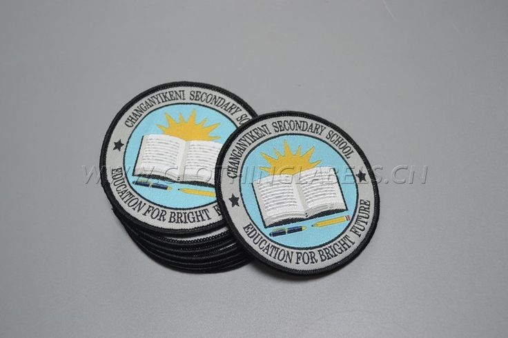 Product No:woven-patches-0096