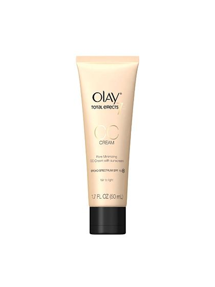 The 10 best BB creams for oily skin: With a brightening, pearlescent finish, Olay Total Effects Pore Minimizing CC Cream certainly isn't your typical mattifying do-all cream (and fine, it's technically a CC cream)