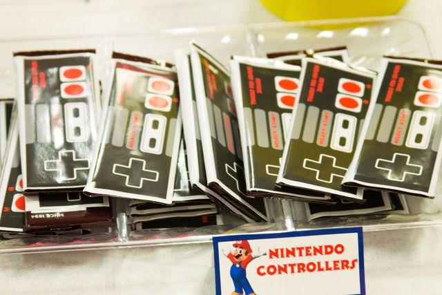 """Photo 1 of 78: Super Mario Bros / Birthday """"Jaylon's Mario Bros. Party""""   Catch My Party"""
