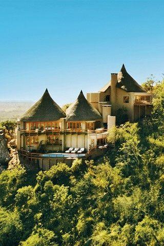 Ulusaba Reserve, South Africa