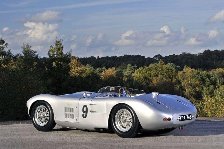 1953 HWM Jaguar | Cars for sale | FISKENS
