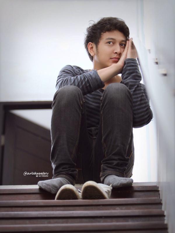 Dimas Anggara #FILM