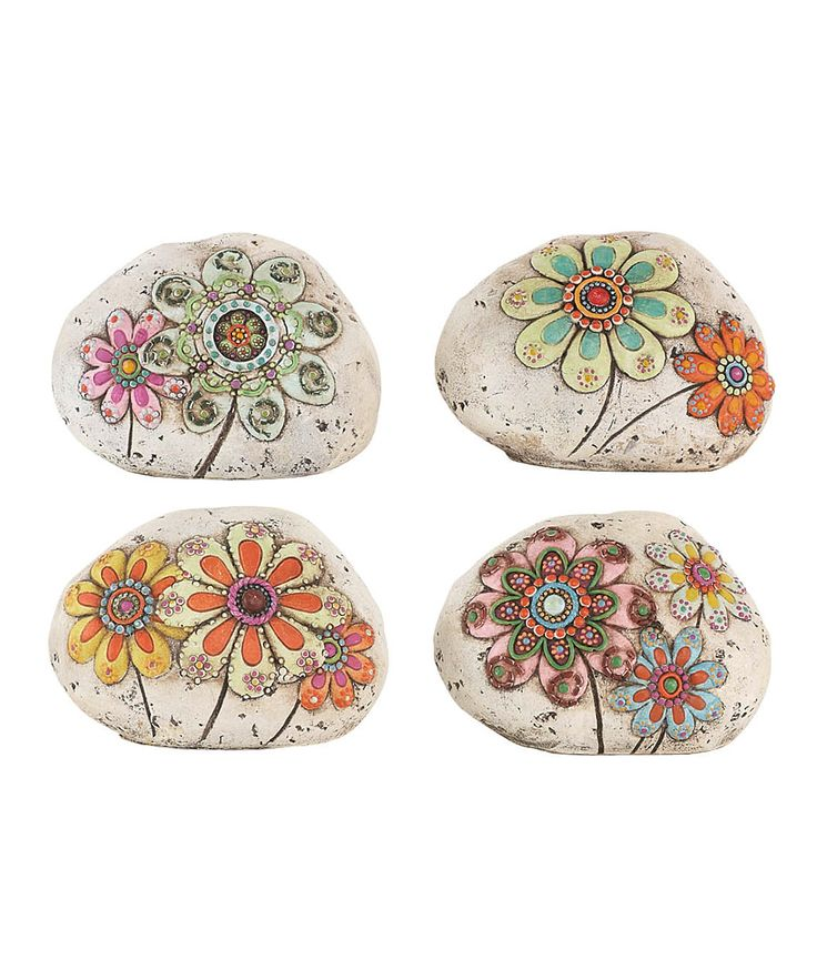 If I could ever make Kylie a garden, I'd want these in it...so cute!