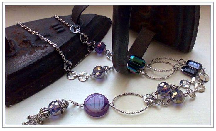 Necklaces - Gabriella Ruggieri & Partners (Made in Italy) #bijoux #fashion #exclusive #necklaces