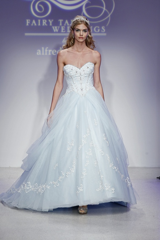 Disney Fairytale Weddings Bridal Collection By Alfred Angelo