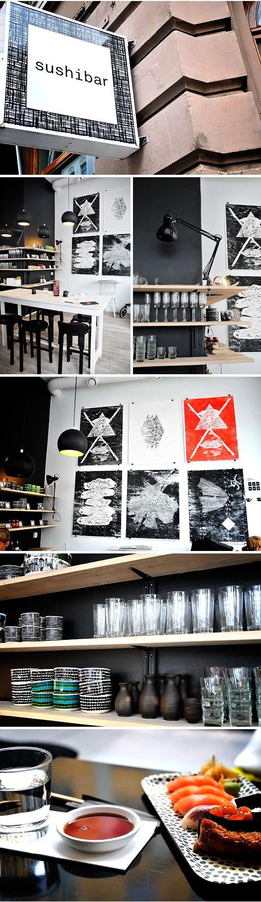 Corner shelves: Interior, Favorite Places, Tres Chic, Corner Shelves, Restaurant