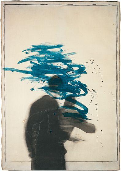 Giulio Paolini, Academie 3, 1965