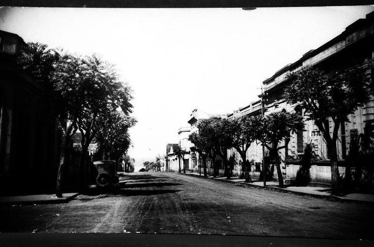Fotos Antiguas de la Ciudad de POSADAS, Misiones - SkyscraperCity