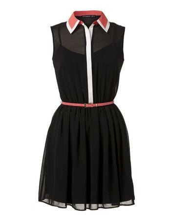 Primark funky dress